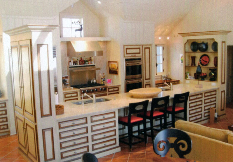 Summer Home Interior Design And Kitchen Jd Hunter Home
